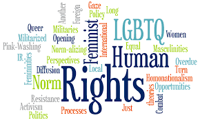 Gay bisexual lesbian transgender