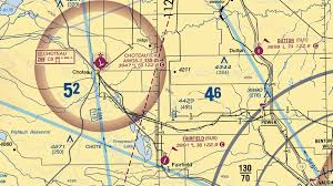 Great Falls Sectional Chart Quiz Can You Decipher An Aviation Chart Student Pilot News