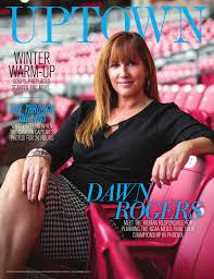 Uptown Magazine December 2015 by Richman Media Group issuu