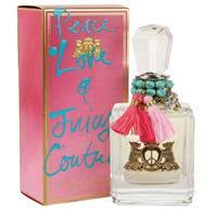 Buy <b>Juicy Couture Peace Love</b> 100ml Eau de Parfum Online at ...