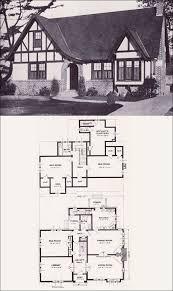 tudor house plans. 1000 Ideas About Vintage House Plans On Pinterest Victorian Tudor E