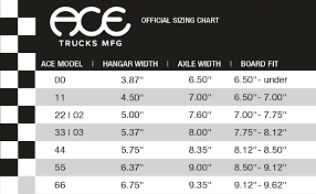 Independent Skateboard Trucks Size Chart 03 Low Skateboard Trucks