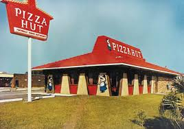 pizza hut building. Brilliant Hut TBT The Story Of Pizza Hutu0027s Red Roof U2013 Hut Life Official Blog Intended Building