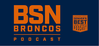 Broncos Depth Chart 2018 Bsn Broncos Podcast Breaking Down The Depth Chart