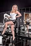 hobby ladies berührbare dominanz
