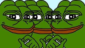 Top 5 Rarest Pepe Memes | The Odyssey via Relatably.com