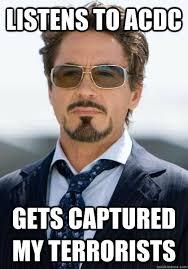 unlucky tony stark memes | quickmeme via Relatably.com