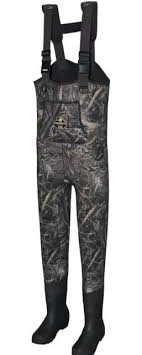 Youth Chest Waders Winchester 600 Gram 3 5mm Neoprene Max 5