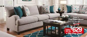 White Furniture In Living Room Gardner White Furniture Michigan Furniture Stores