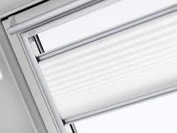 Dachfenster Plissee Für Sanftes Tageslicht Velux