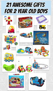 20 Awesome Toys and Gifts for 2 Year Old Boys - Kids