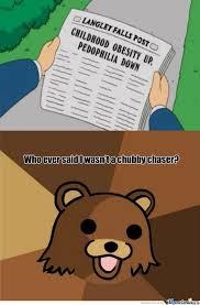 Chubby Chaser by vocabu_larry - Meme Center via Relatably.com
