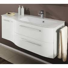 bathroom vanity sink units cabinets and wall hung at