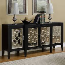 Mirrored Sideboards And Buffets  Harpsounds (#9 of 20)