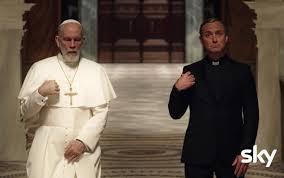 The New Pope: Sorrentino è un tamarro, ma che stile!