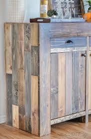 diy furniture west elm knock. How To Build A DIY Emmerson Buffet Inspired By West Elm Diy Furniture Knock