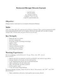 Sample Resume For Cashier Position Directory Resume