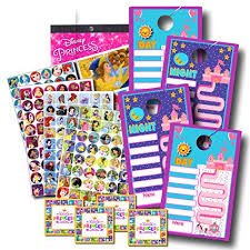 Favorite Character Reward Charts Bundle With Stickers Kids Toddlers 2 Sided Door Hanger Sticker Charts With Reward Stickers Motivational Stickers