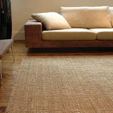 image of jute area rugs for living room