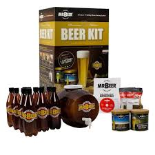 review mr beer premium gold edition home brewing craft beer kit