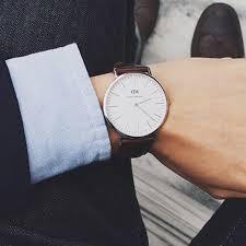 21% off on daniel wellington 40mm men s watch onedayonly co za