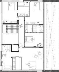 Room Layout Plan Kfar Shmaryahu House by Pitsou Kedem Architects