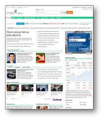 Msn Stock Quotes
