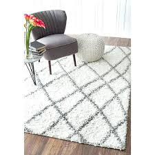 white berber area rugs inspired by carpets this trellis rug adds depth to your decor