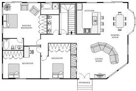 Small Picture Bright And Modern Drawing House Plans Online 14 Home Design For