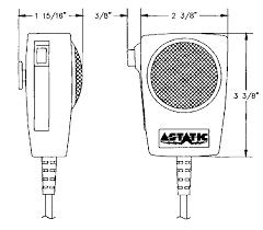 astatic 636l microphone wiring diagram wiring diagrams astatic cb mic wiring diagram digital