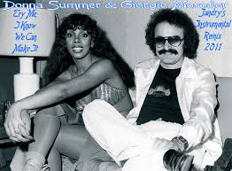 donna summer giorgio moroder try me i know we can make it jandry s instrumental remix 2016