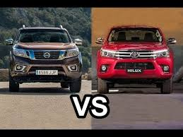 2018 toyota ute. contemporary ute new 2018 toyota hilux revo vs nissan navara np300  design throughout toyota ute