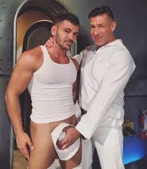 Resultado de imagem para Bruce Beckham and Brogan Reed porn