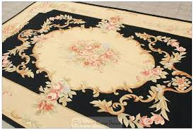 shabby chic area rugs black ivory area rug antique french decor cream pink wool carpet shabby shabby chic area rugs