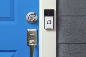 Ring and Kevo Work Together as Part of Ring Plus Door Bell | Digital ...