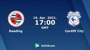 Reading Cardiff City Live Ticker und Live Stream - SofaScore