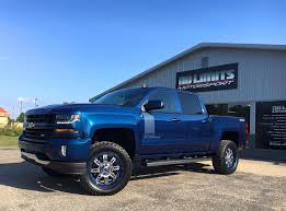 Best 25+ 2016 chevy silverado ideas on Pinterest | Lifted 2016 ...