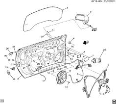 cadillac xlr wiring diagram cadillac wiring diagrams online 2009 cadillac xlr left side lh door wire
