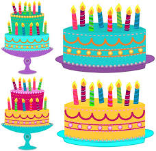birthday cakes with candles clip art. 17 Best Images About Free Clip Art On Pinterest Valentines Picture Transparent Intended Birthday Cakes With Candles