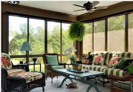 Sunroom Furniture Layout Ideas Inside Sunrooms Furniture And