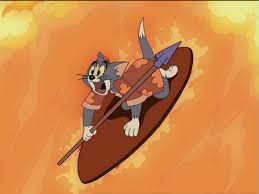 The Tom and Jerry Online An Unofficial Site WHAT HAS HAPPENED.