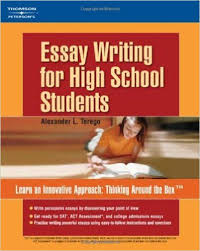 amazoncom essay writing for high school students   essay writing for high school students
