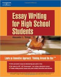 amazoncom essay writing for high school students