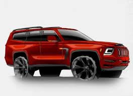 2018 dodge magnum release date. exellent magnum 2018 jeep wagooner woody build new model concept for dodge magnum release date
