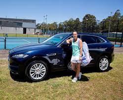 Tennis Player Ashleigh Barty Bio ...
