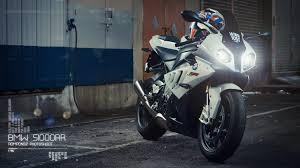 ร้านแต่งรถ – BMW S1000RR