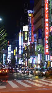 Tokyo iPhone Wallpapers - Top Free ...