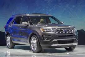2018 ford adrenalin. interesting adrenalin 2018 ford explorer changes in ford adrenalin