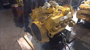 caterpillar 3208 engine