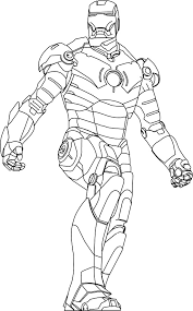 Fun iron man coloring pages for your little one. Printable Iron Man Coloring Pages Coloringme Com